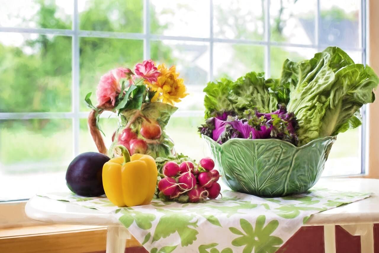 eat plant-based meals