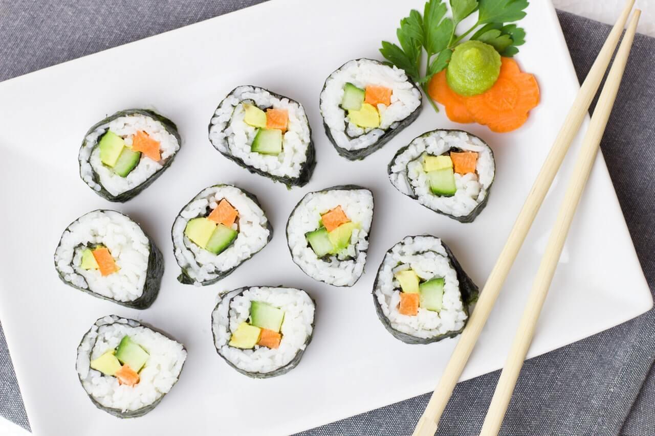 ocean-friendly seafood
