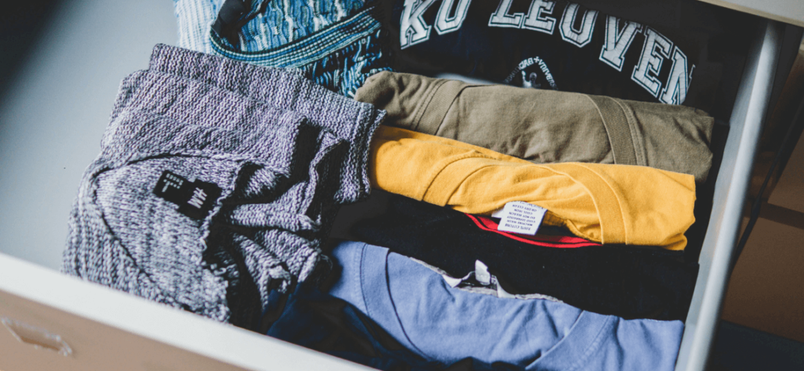 6 Ways to Recycle Clothes that You Don't Wear Anymore