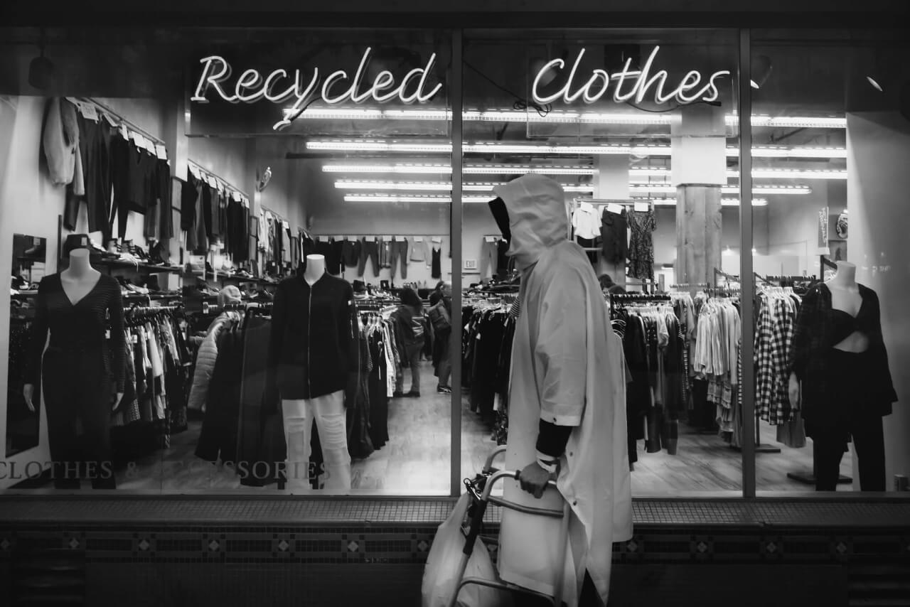 Textile Recycling Programs