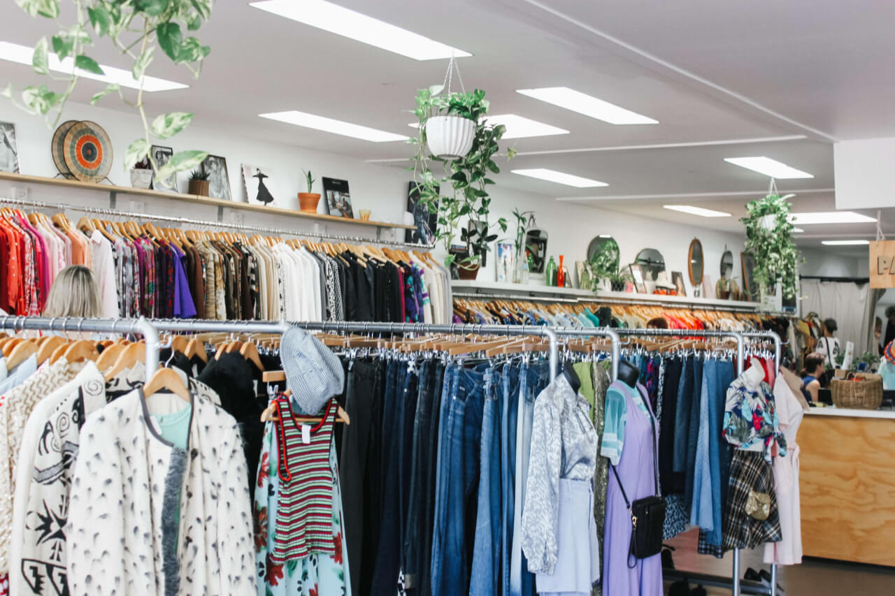 Get in Touch with Thrift and Consignment Stores