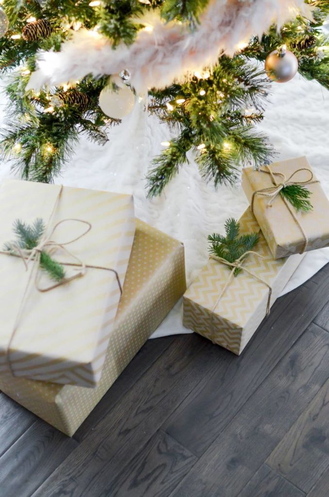 eco-friendly gifts for Christmas