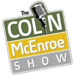 The Colin McEnroe Show Logo