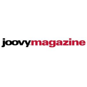joovy magazine logo