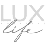 LUX Life Magazine logo